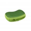Lime - Sea to Summit - Aeros Pillow Premium