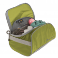 Lime Green - Sea to Summit - Travelling Light Toiletry Cell