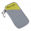 Lime - Sea to Summit - Travelling Light Travel Wallet RFID