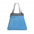 Pacific Blue - Sea to Summit - Ultra-Sil Shopping Bag