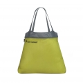 Lime - Sea to Summit - Ultra-Sil Shopping Bag