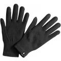 Black - Smartwool - Liner Glove
