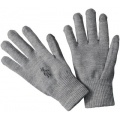 Silver Gray Heather - Smartwool - Liner Glove