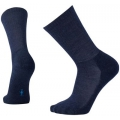 Deep Navy Heather - Smartwool - Men's Heathered Rib