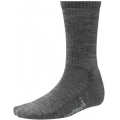 Medium Gray - Smartwool - Men's Heathered Rib
