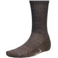 Taupe - Smartwool - Men's Heathered Rib