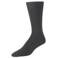 Black - Smartwool - Men's City Slicker Socks