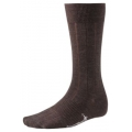 Chocolate - Smartwool - Men's City Slicker Socks
