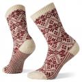 Moonbeam - Smartwool - Women's Everyday Traditional Snowflake Crew Socks