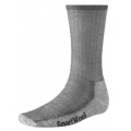 Gray - Smartwool - Hike Medium Crew
