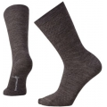 Taupe - Smartwool - Women's Texture Crew