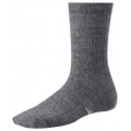 Medium Gray - Smartwool - Women's Cable II
