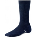 Deep Navy Heather - Smartwool - Women's Cable II
