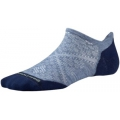Blue Steel - Smartwool - Women's PhD Run Light Elite Micro
