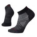 Black - Smartwool - Run Targeted Cushion Low Cut Socks