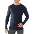 Deep Navy - Smartwool - Men's Merino 250 Baselayer Crew