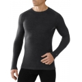 Charcoal Heather - Smartwool - Men's Merino 250 Baselayer Crew