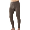 Taupe Heather - Smartwool - Men's Merino 250 Baselayer Bottom