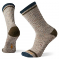 Military Olive - Smartwool - Everyday Larimer Crew Socks