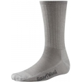 Light Gray - Smartwool - Hike Light Crew