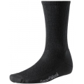Black - Smartwool - Men's Hike Ultra Light Crew Socks