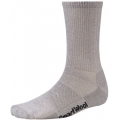 Medium Gray - Smartwool - Men's Hike Ultra Light Crew Socks