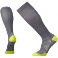 Graphite - Smartwool - PhD Graduated Compression Ultra Light