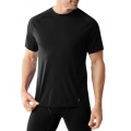 Black - Smartwool - Men's Merino 150 Baselayer Short Sleeve