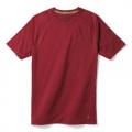 Tibetan Red - Smartwool - Men's Merino 150 Baselayer Short Sleeve