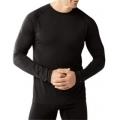 Black - Smartwool - Men's Merino 150 Baselayer Long Sleeve