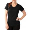 Black - Smartwool - Women's Merino 150 Baselayer Short Sleeve