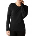Black - Smartwool - Women's Merino 150 Baselayer Long Sleeve