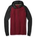 Tibetan Red H - Smartwool - Men's Merino 250 Baselayer Hoody
