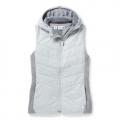 Storm Gray - Smartwool - Women's Smartloft 60 Hoodie Vest