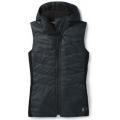 Black - Smartwool - Women's Smartloft 60 Hoodie Vest