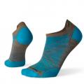 Fossil - Smartwool - Run Zero Cushion Low Ankle Socks