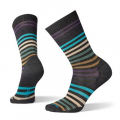 CHARCOAL - Smartwool - Spruce Street Crew