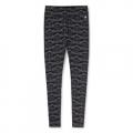 Black Mountain Fairisle - Smartwool - Women's Merino 250 Baselayer Pattern Bottom