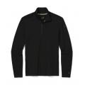 Black - Smartwool - Men's Merino 250 Baselayer 1/4 Zip