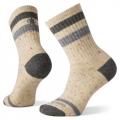 Multi Donegal - Smartwool - Women's Everyday Heritage Crew Socks