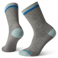 Light Gray - Smartwool - Women's Everyday Best Friend Crew Socks