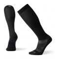 Black - Smartwool - Ski Zero Cushion Over the Calf Socks