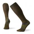 Military Olive - Smartwool - Ski Zero Cushion Over the Calf Socks