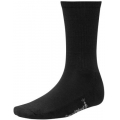 Black - Smartwool - Men's Heathered Rib