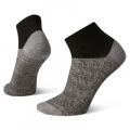 Black - Smartwool - Women's Everyday Cable Ankle Boot Socks