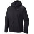 Black - Columbia - Watertight II Jacket
