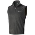Grill, Black - Columbia - Men's Steens Mountain Vest