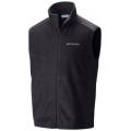 Black - Columbia - Men's Steens Mountain Vest