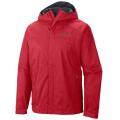 Mountain Red - Columbia - Watertight II Jacket
