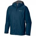Petrol Blue - Columbia - Watertight II Jacket